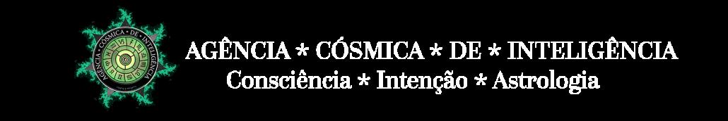 Agência Cósmica de Inteligência