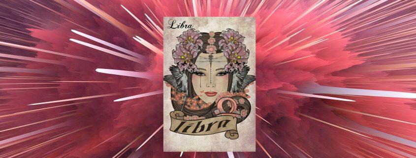 Vênus ingressa em Libra e clama por Justiça Social!