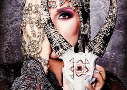 Lua Negra Lilith em Touro