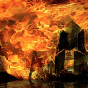 GLYPHS fire