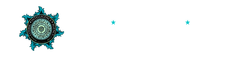 Cosmic*Intelligence*Agency