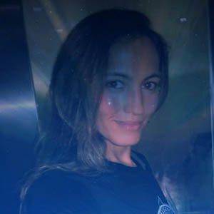 Agent 55<br />Vanessa Guazelli Paim