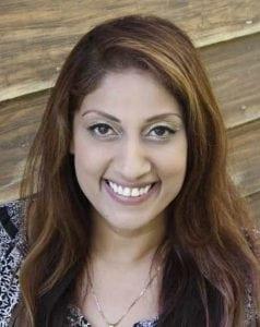 Agent 123 - Nadiya shah