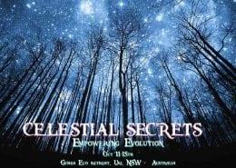 Celestial Secrets Retreat COSMIC INTELLIGENCE AGENCY ASTROLOGY